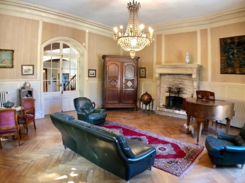 Verkauf von luxusobjekt haus Bourgoin jallieu 789000€ - Fotografie 3