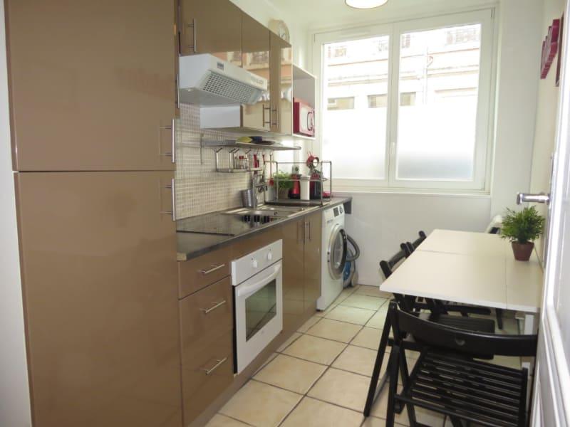 Vente appartement Lyon 4ème 230000€ - Photo 3
