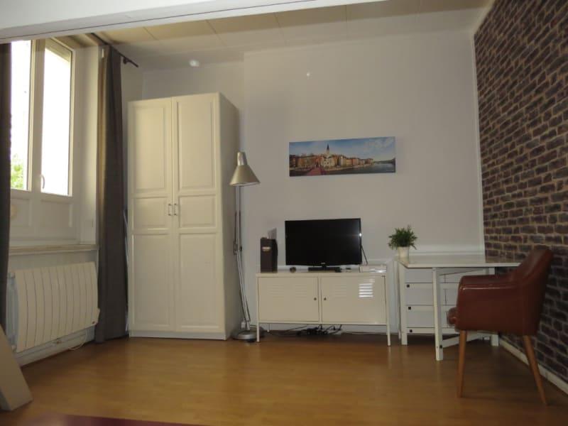 Vente appartement Lyon 4ème 230000€ - Photo 6