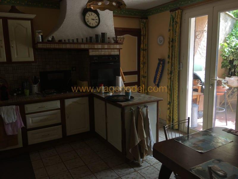 Life annuity house / villa Le beausset 60000€ - Picture 4