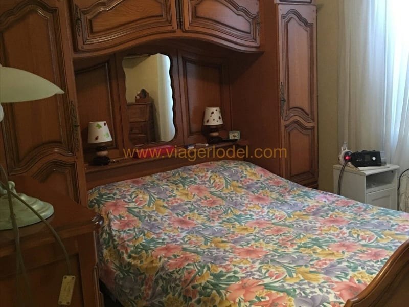 Life annuity house / villa Le beausset 60000€ - Picture 5