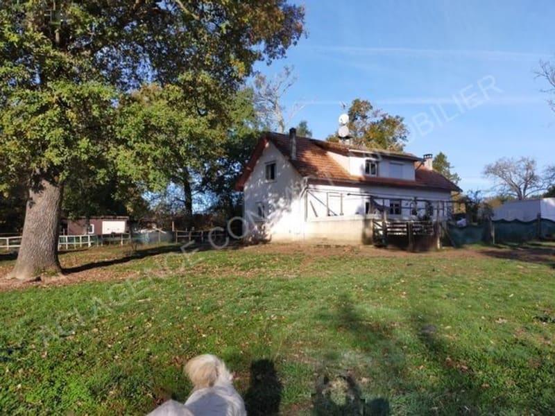 Sale house / villa Mont de marsan 250000€ - Picture 1
