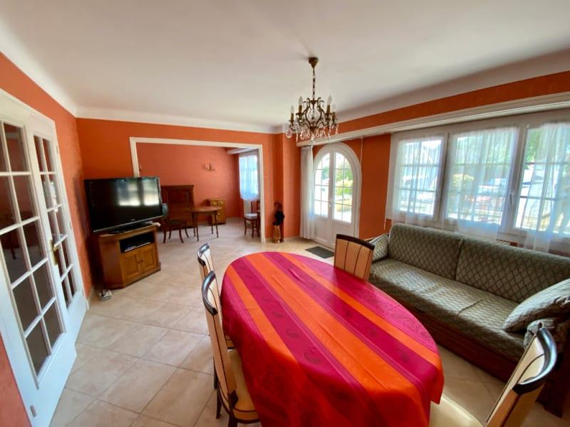 Sale apartment Pau 213000€ - Picture 2