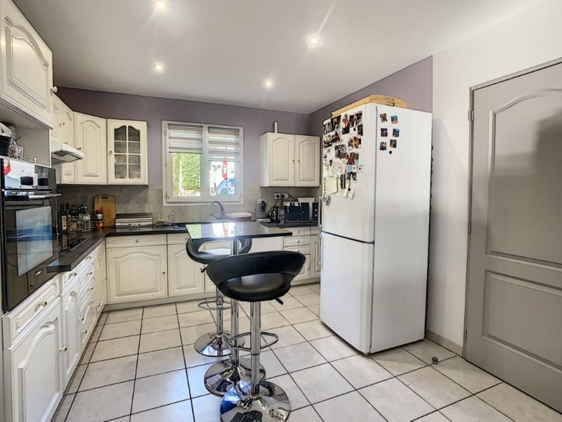 Sale house / villa La verpilliere 320000€ - Picture 3