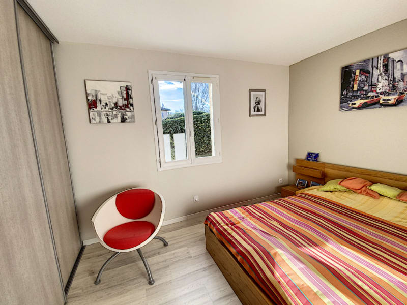 Sale house / villa La verpilliere 320000€ - Picture 5