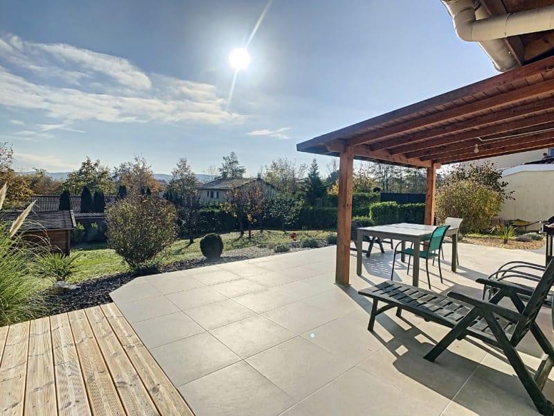 Sale house / villa La verpilliere 320000€ - Picture 6