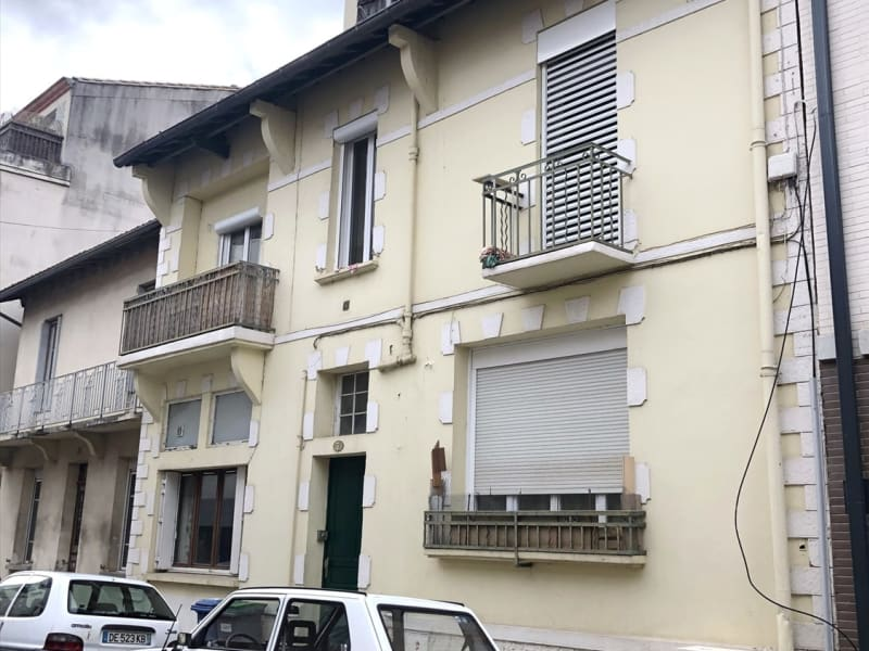 Sale apartment Toulouse 121 900€ - Picture 2