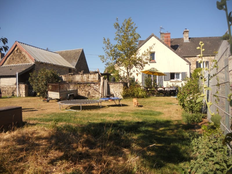 Sale house / villa Ussy 170900€ - Picture 1