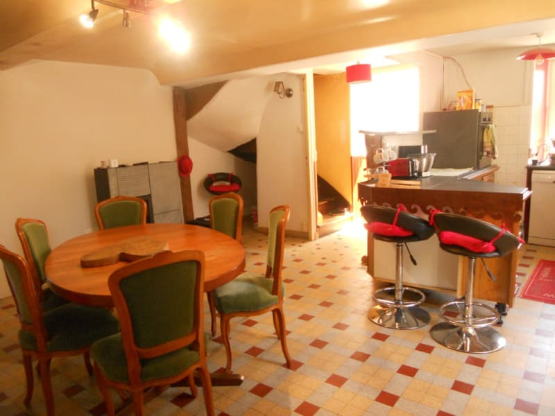 Sale house / villa Ussy 170900€ - Picture 2