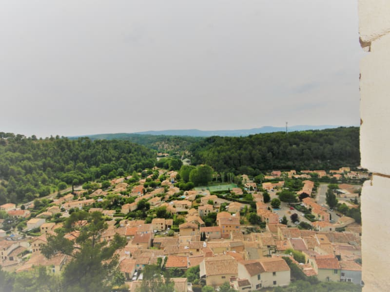 Location appartement Meyrargues 719,26€ CC - Photo 6