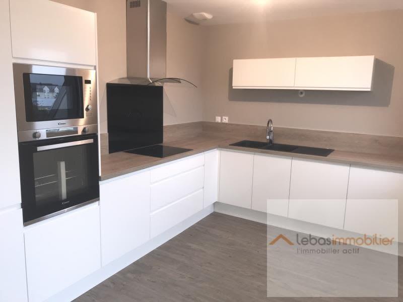 Vente appartement Yvetot 369000€ - Photo 1