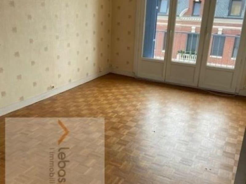 Vente appartement Yvetot 64000€ - Photo 2