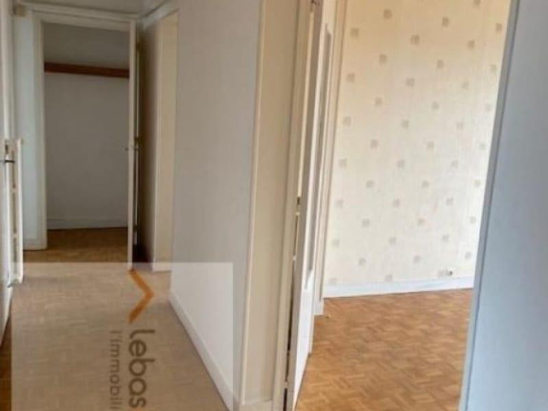Vente appartement Yvetot 64000€ - Photo 5