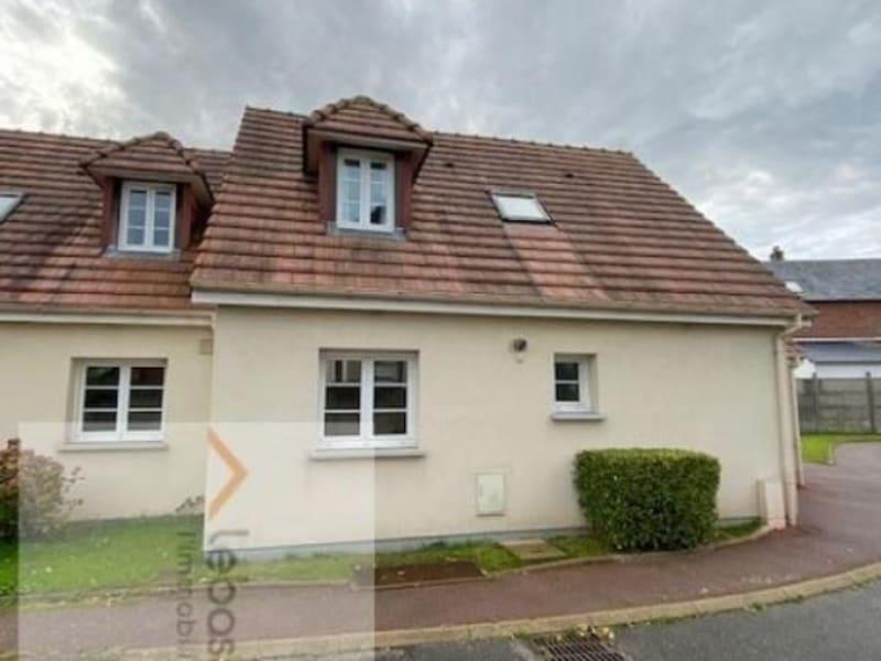 Vente maison / villa Yvetot 184000€ - Photo 1