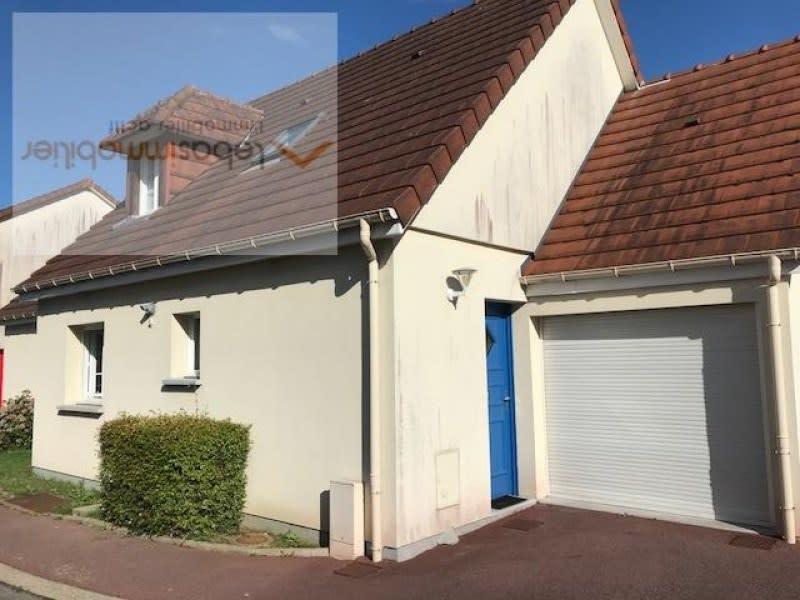 Vente maison / villa Yvetot 184000€ - Photo 2