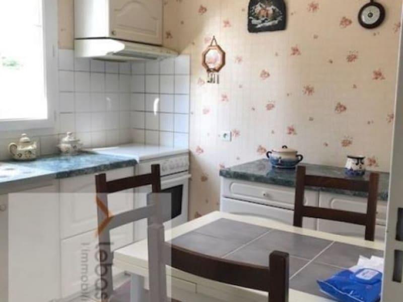 Vente maison / villa Yvetot 184000€ - Photo 4