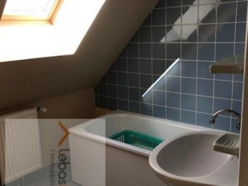 Vente maison / villa Yvetot 184000€ - Photo 5