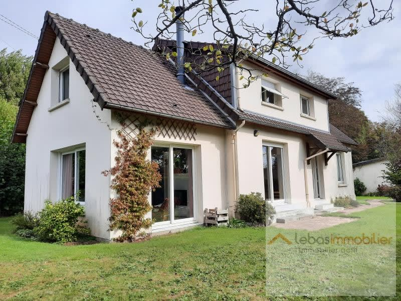 Vente maison / villa Yvetot 241000€ - Photo 1