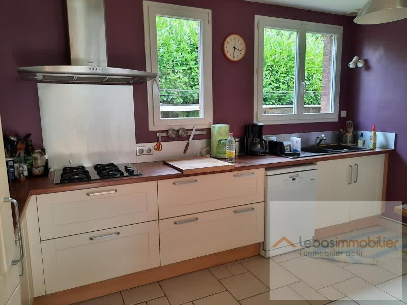Vente maison / villa Yvetot 241000€ - Photo 2