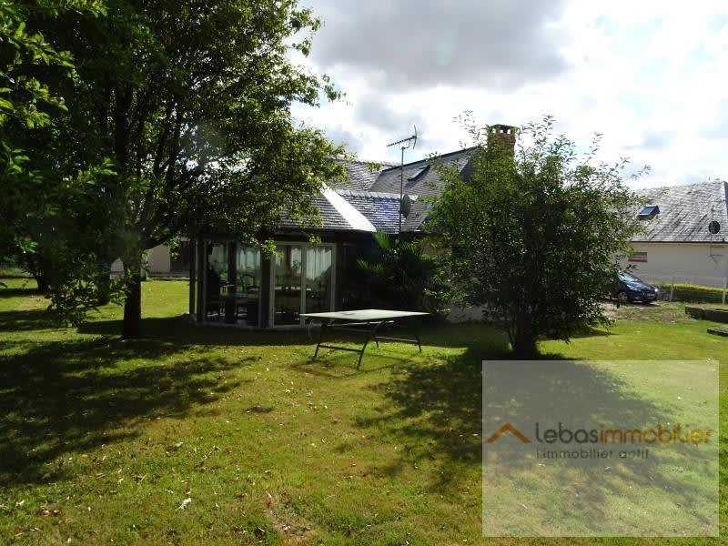 Vente maison / villa Yerville 262000€ - Photo 1