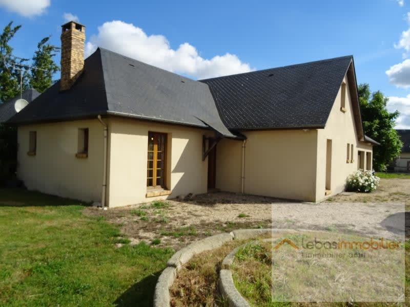 Vente maison / villa Yerville 262000€ - Photo 5