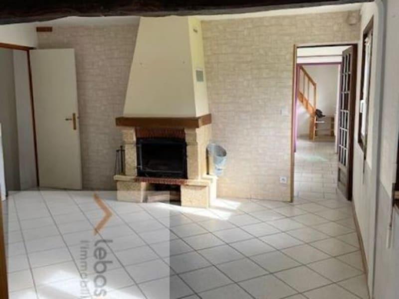 Vente maison / villa Alvimare 155000€ - Photo 3