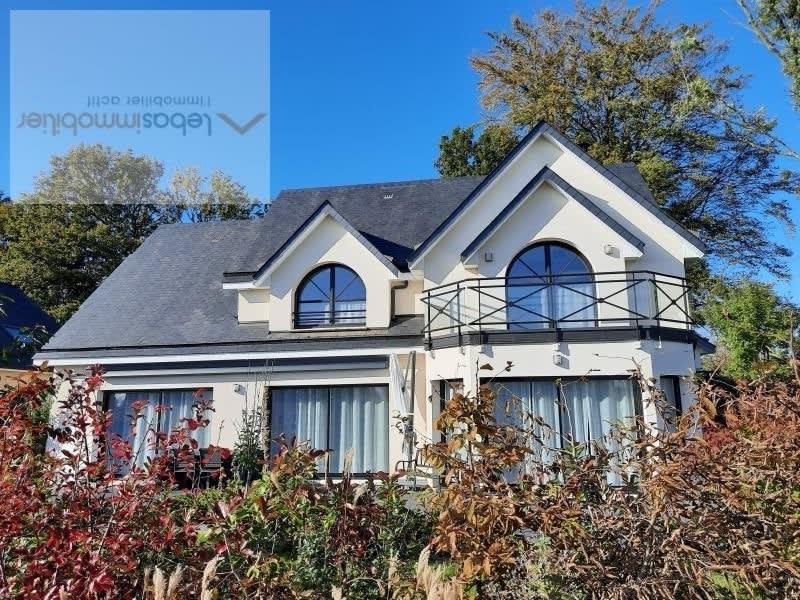 Vente de prestige maison / villa Yvetot 585000€ - Photo 1