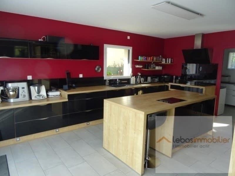 Vente de prestige maison / villa Yvetot 585000€ - Photo 2