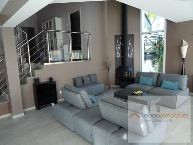 Vente de prestige maison / villa Yvetot 585000€ - Photo 3