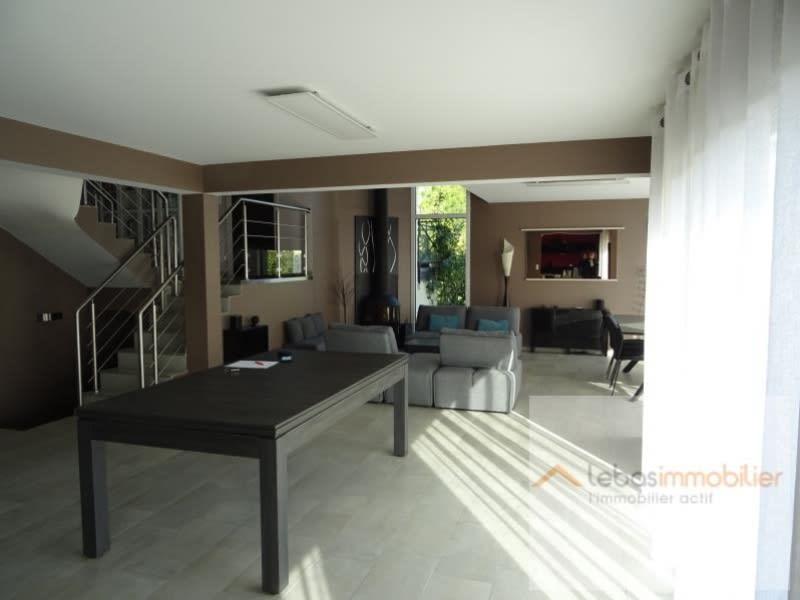Vente de prestige maison / villa Yvetot 585000€ - Photo 5