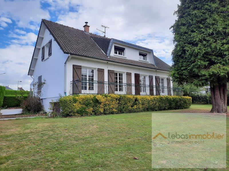 Vente maison / villa Yvetot 252000€ - Photo 1