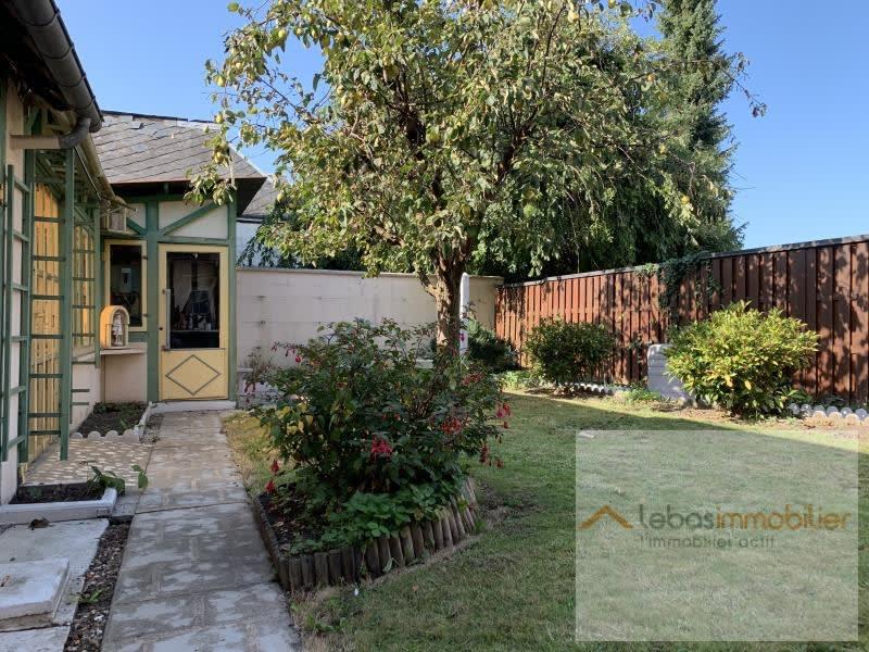 Vente maison / villa Yvetot 139000€ - Photo 1