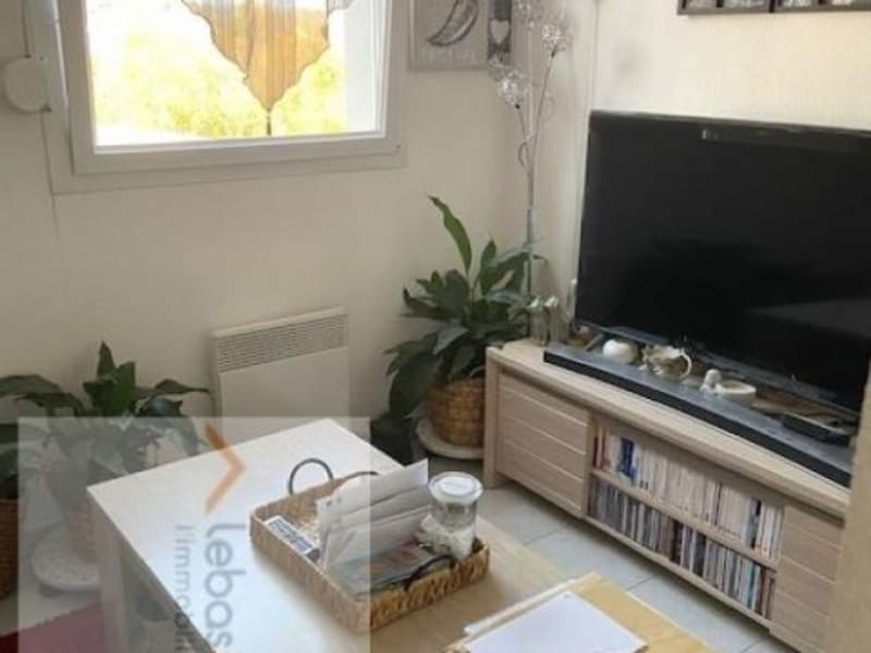 Vente appartement Duclair 87 000€ - Photo 1