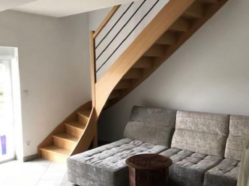 Sale apartment Rives 147000€ - Picture 1