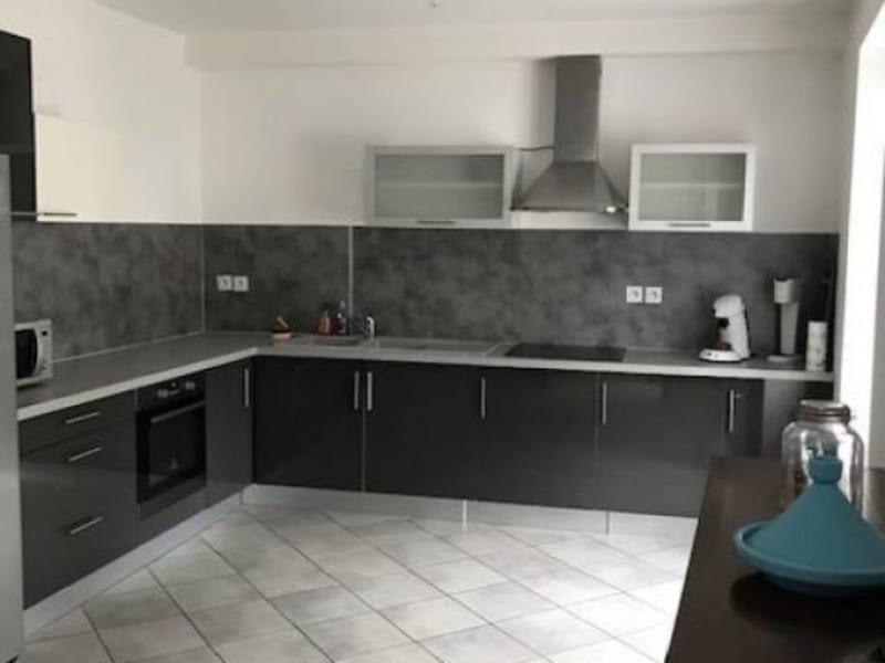 Sale apartment Rives 147000€ - Picture 4