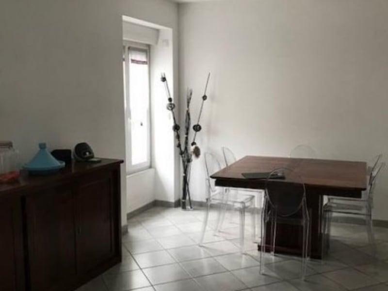 Sale apartment Rives 147000€ - Picture 5