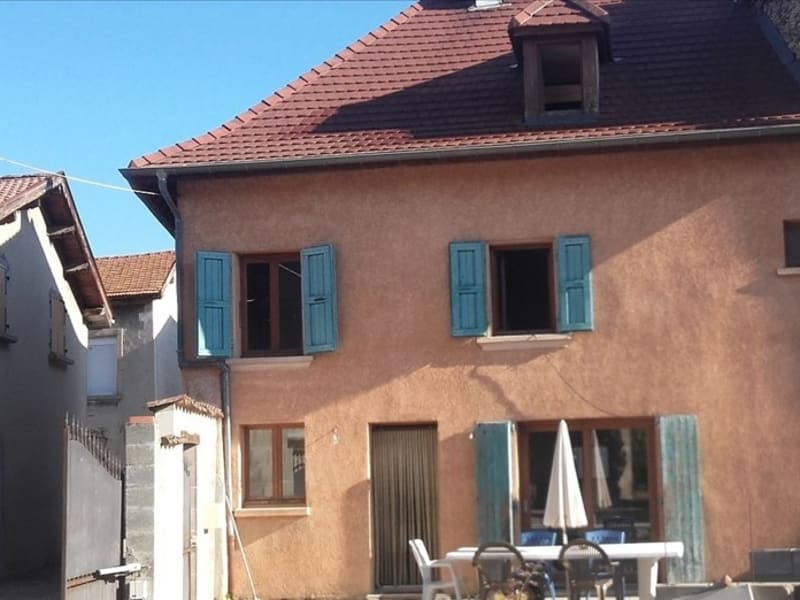 Sale house / villa La frette 240000€ - Picture 1
