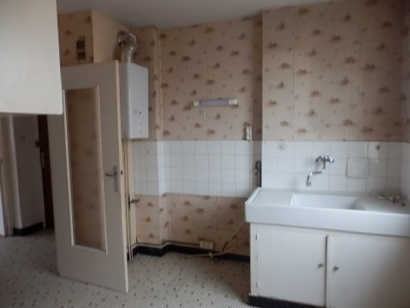 Vente appartement Chatenoy le royal 45 000€ - Photo 3