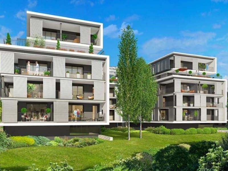 Location appartement Meylan 432€ CC - Photo 1