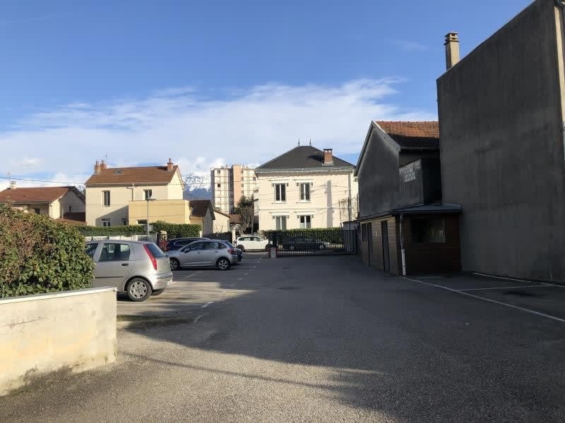 Vente parking Grenoble 12 000€ - Photo 4