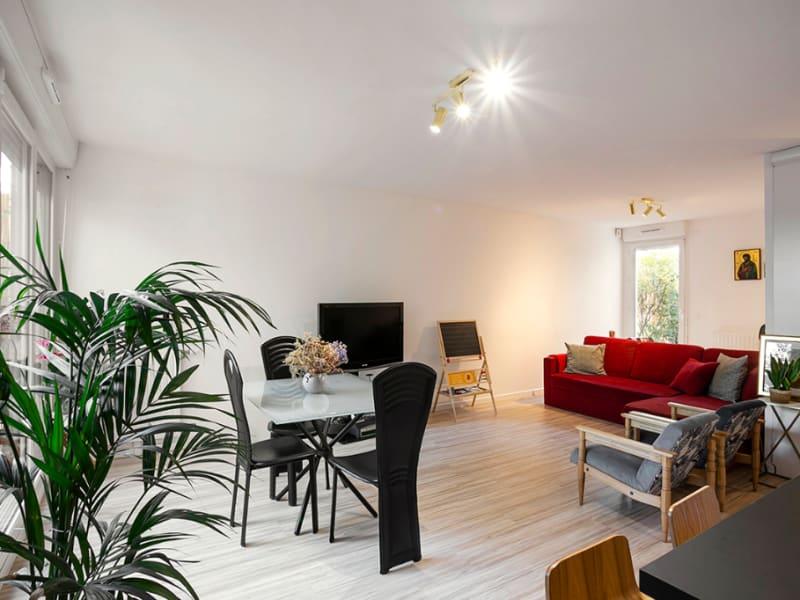 Vente appartement Romainville 440000€ - Photo 3