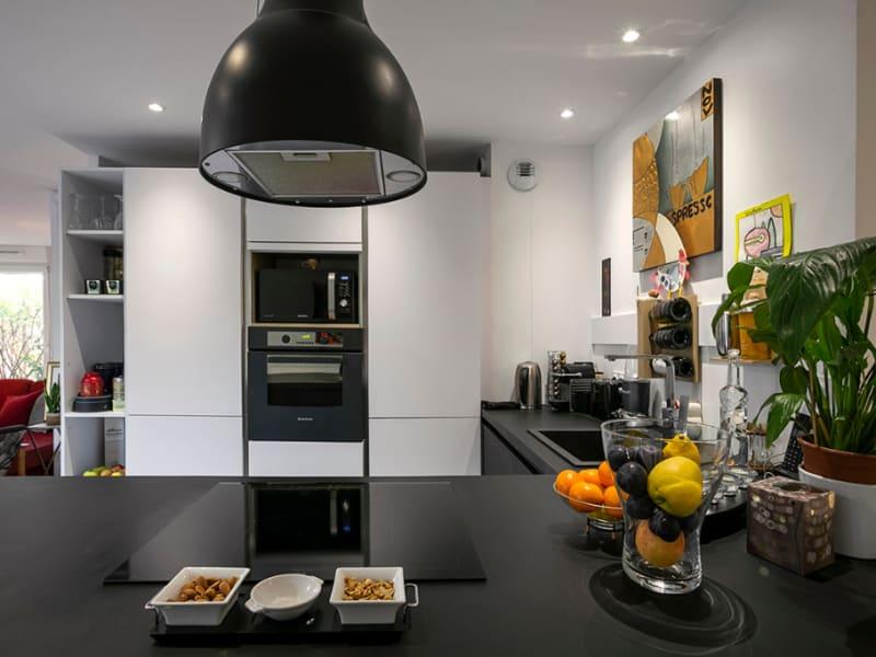 Vente appartement Romainville 440000€ - Photo 4