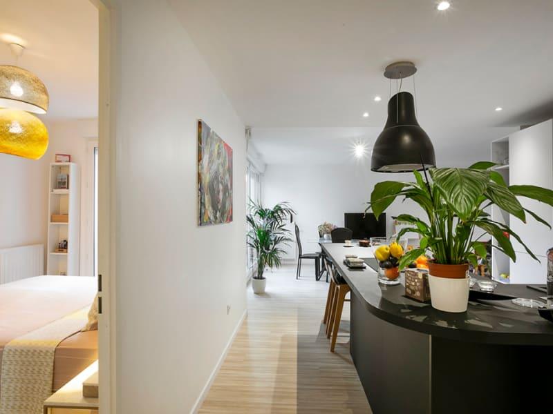 Vente appartement Romainville 440000€ - Photo 7