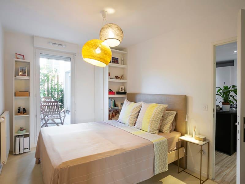 Vente appartement Romainville 440000€ - Photo 8