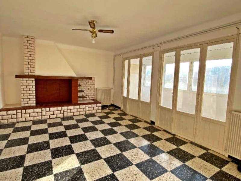 Venta  apartamento Valras plage 158000€ - Fotografía 2