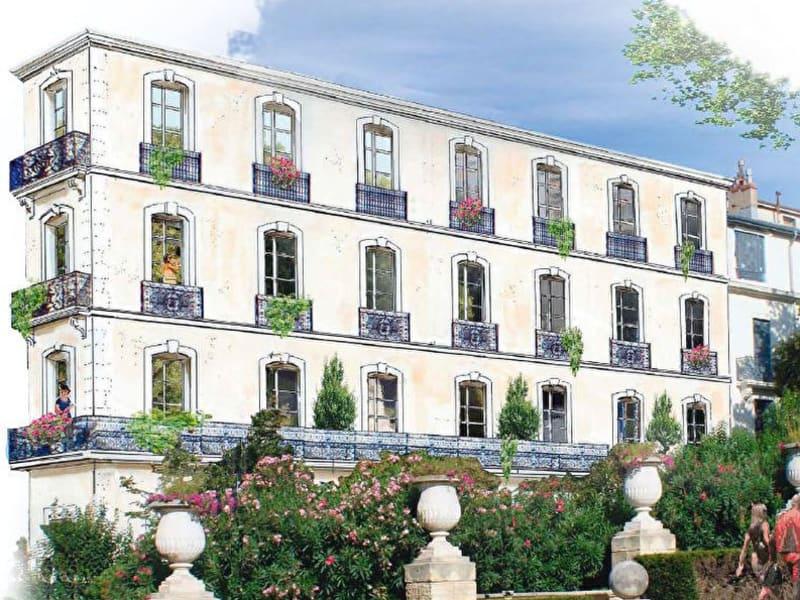 Sale apartment Beziers 168400€ - Picture 2