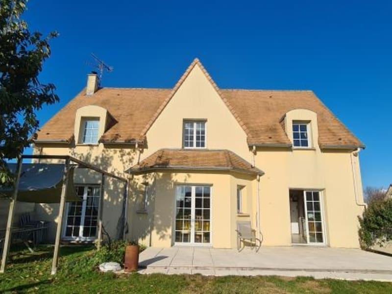 Vente maison / villa Caen 499950€ - Photo 1