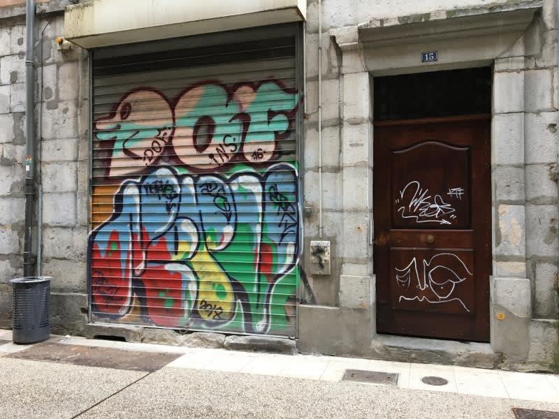 Vente local commercial Grenoble 65000€ - Photo 2