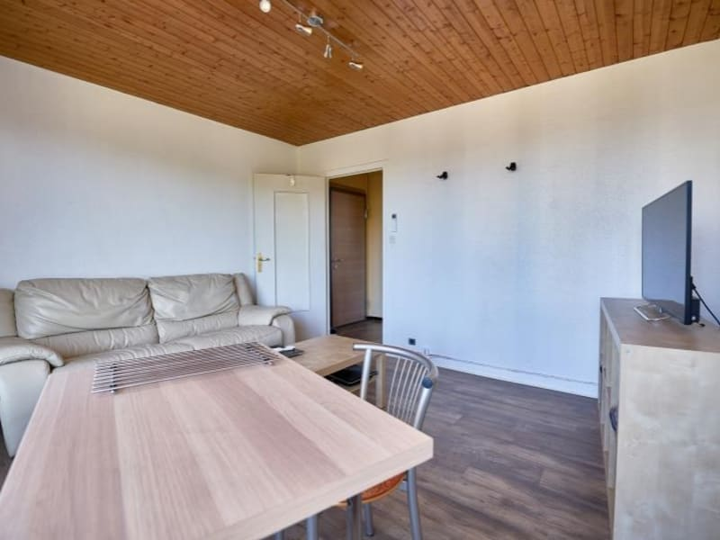 Vente appartement Echirolles 87000€ - Photo 2