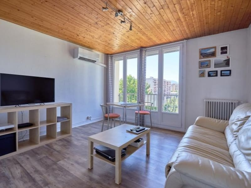 Vente appartement Echirolles 87000€ - Photo 3